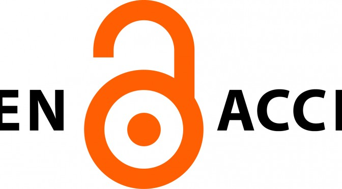 Elsevier, Lingua et l'Open Access